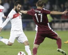Video: Latvia vs Thổ Nhĩ Kỳ