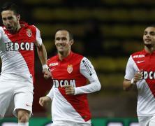 Video: Monaco vs Evian TG