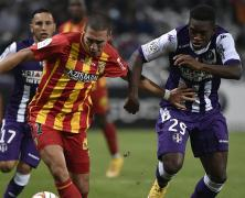 Video: Toulouse vs Lens