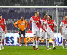 Video: Toulouse vs Monaco