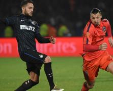 Video: PSG vs Inter Milan