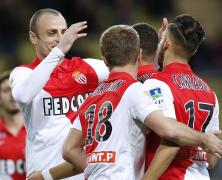 Video: Monaco vs Guingamp