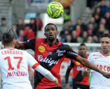 Video: Guingamp vs Monaco