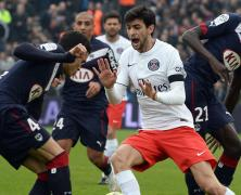 Video: Bordeaux vs PSG