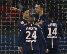 Video: PSG vs Lorient