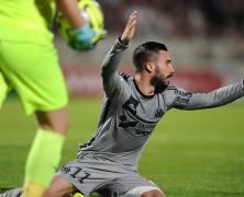 Video: Bordeaux vs Olympique Marseille