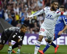 Video: Olympique Lyon vs Bastia