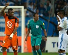 Video: Olympique Marseille vs Lorient