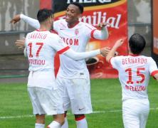 Video: Lens vs Monaco