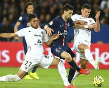 Video: PSG vs Metz