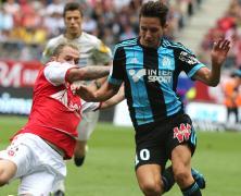 Video: Reims vs Olympique Marseille