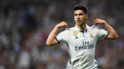 Marco Asensio - Player Profile - Football - Eurosport UK