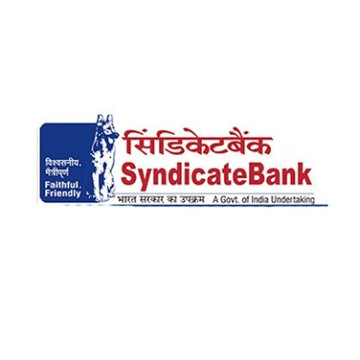 Syndicate Bank on the Forbes Global 2000 List