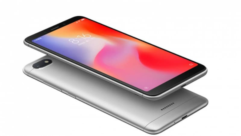 Xiaomi Redmi 6A With 18 9 Display  Face Unlock Launched  Price     Xiaomi Redmi 6A With 18 9 Display  Face Unlock Launched  Price   Specifications