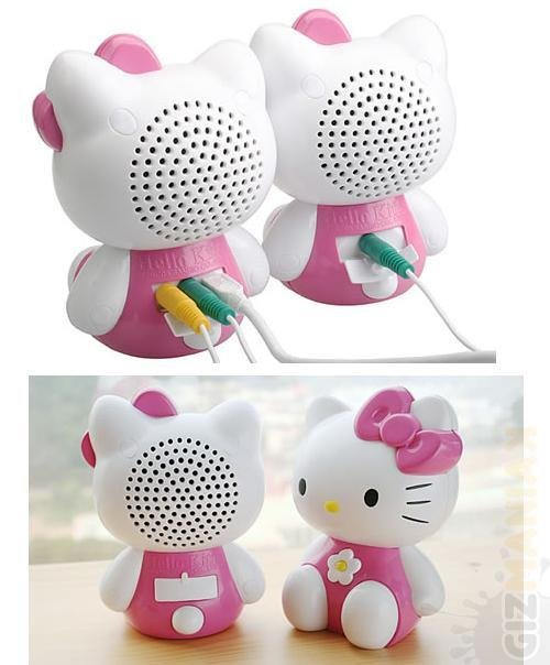 hello_kitty-glosnik