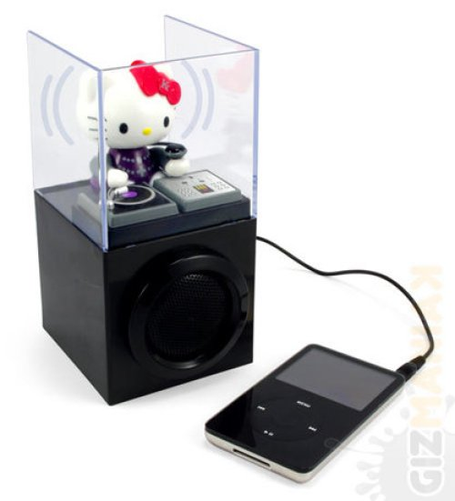 hello_kitty_dj_speakers