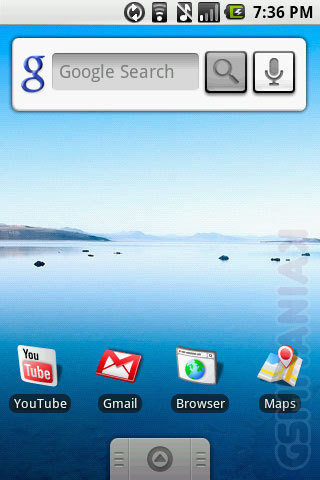 android-home-screen
