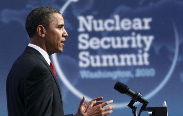 Саммит поядерной безопасности вВашингтоне стал последним
