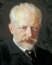 pyotr ilyich tchaikovsky Today In History...