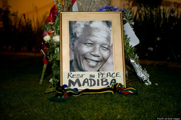 mandela tribute
