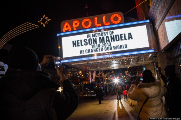 mandela apollo