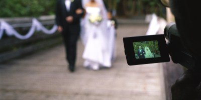 5 Wedding Moments You'll Kick Yourself for Not Getting On ...
