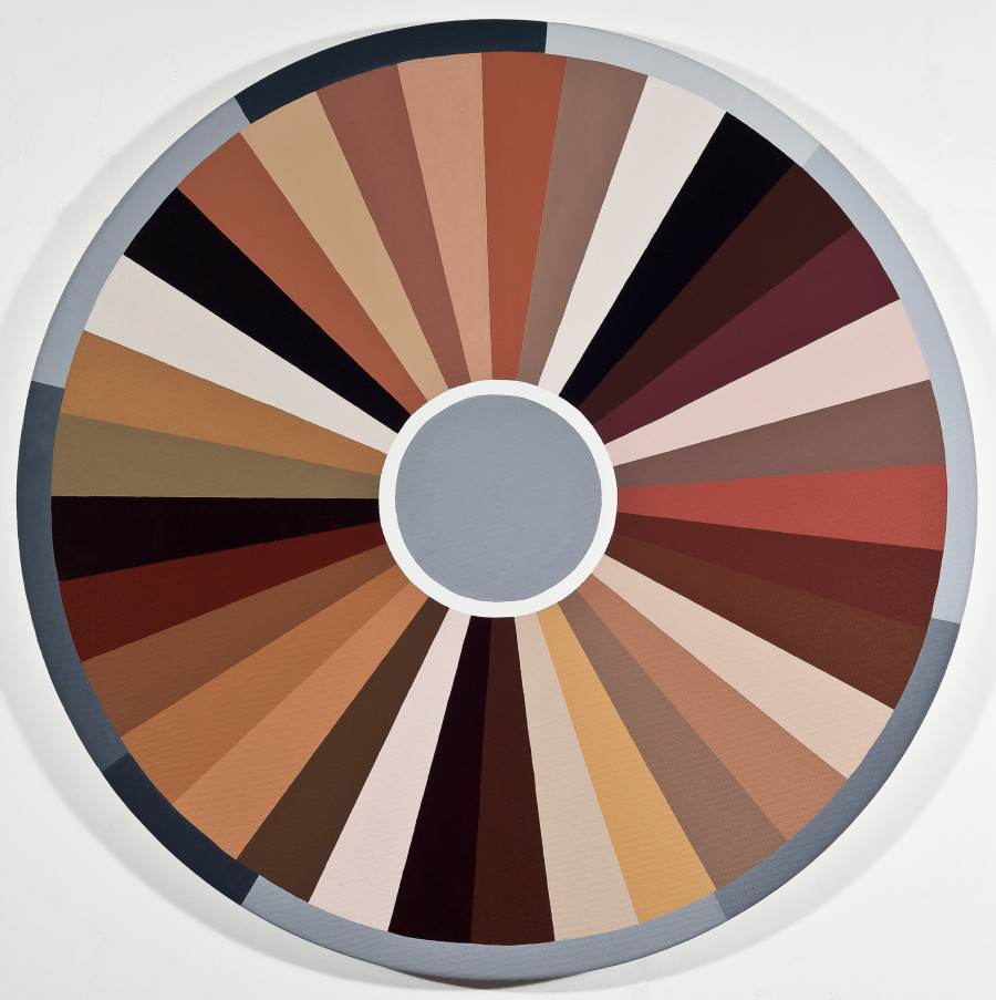 Modish Wheel Make You Think Twice About Interracial Color Wheel Painting Color Wheel Paint Store Jacksonville Fl houzz-03 Color Wheel Paint