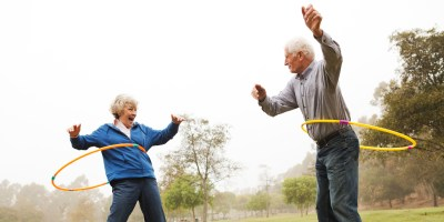 Healthy Aging Into Your 80s And Beyond | HuffPost