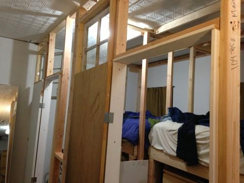 Medium Of Very Small Studio Apartment