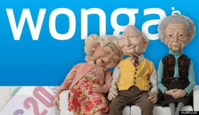 Wonga Loans Has Had A Makeover After Ditching Its Controversial Puppet Adverts
