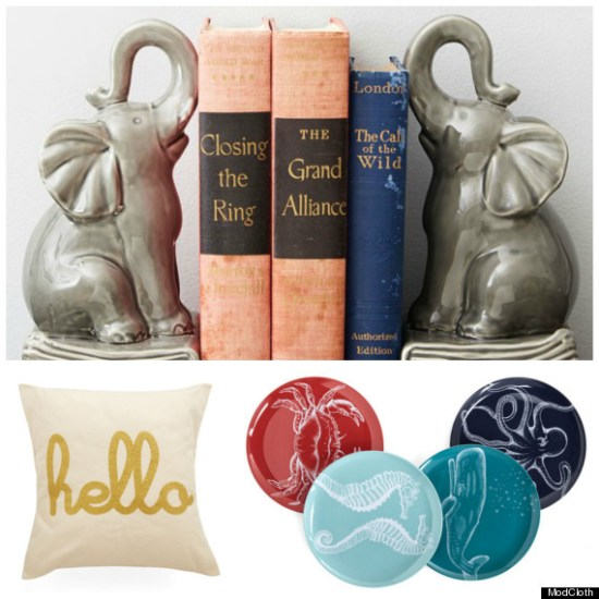 modcloth home decor