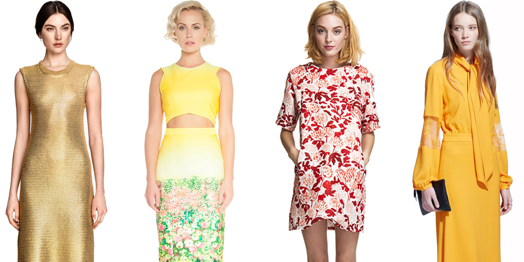spring wedding guest outfits n wedding outfits