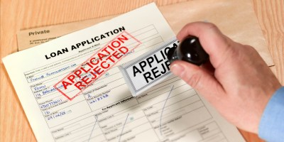 Your Bankruptcy Score May Be Behind That Refused Loan | Douglas Hoyes