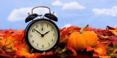 Daylight Saving Time 2016: When Does The Time Change This Fall?