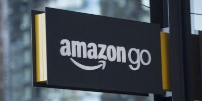 Amazon Goの仕組み 「カメラとマイク」で実現するレジなしスーパー | 宮田拓弥