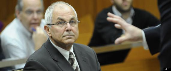 Peter Madoff Arrested Fbi