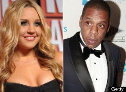 Amanda Bynes Jay Z Ugly