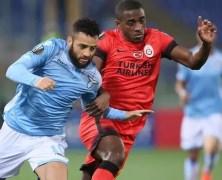 Video: Lazio vs Galatasaray