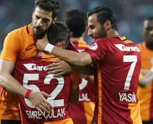 Video: Rizespor vs Galatasaray