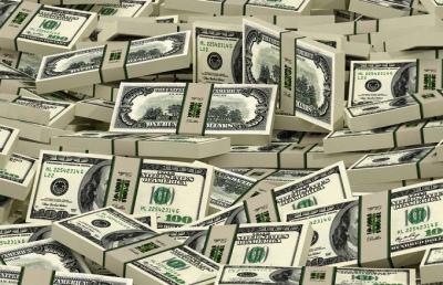 Cash Flow: Money Keeps Pouring Into ETFs (IEFA, IVV) | Investopedia