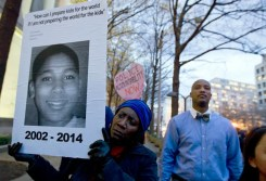 The Cop Who Killed Tamir Rice Was Found Unfit for Police Duty in 2012