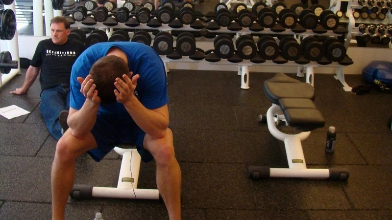 How Gyms Can Trick You Into Buying a Membership