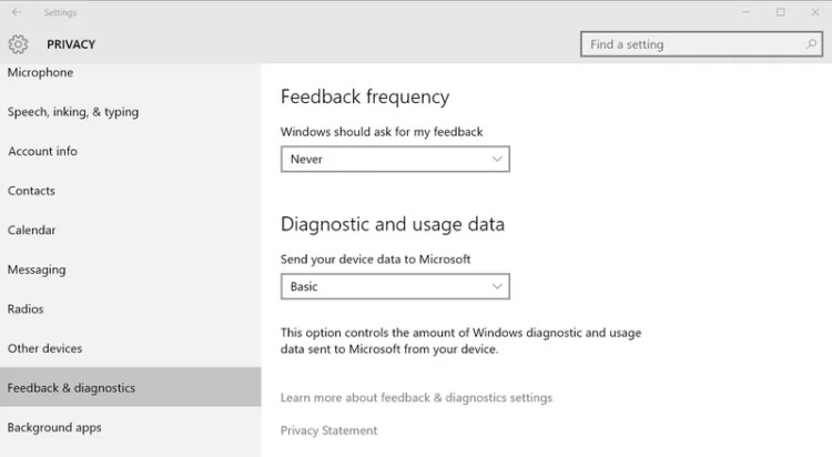 "What Windows 10's ""Privacy Nightmare"" Settings Actually Do"