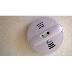 Small Crop Of How To Turn Off Smoke Alarm