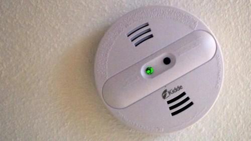 Medium Of How To Turn Off Smoke Alarm