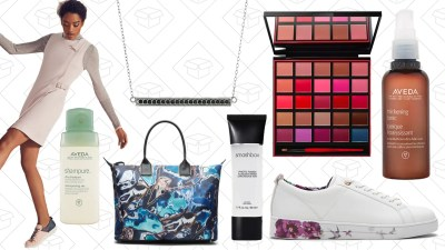 Today's Best Lifestyle Deals: Ted Baker London, Smashbox ...