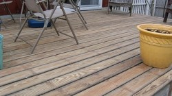 Small Of Sanding A Deck