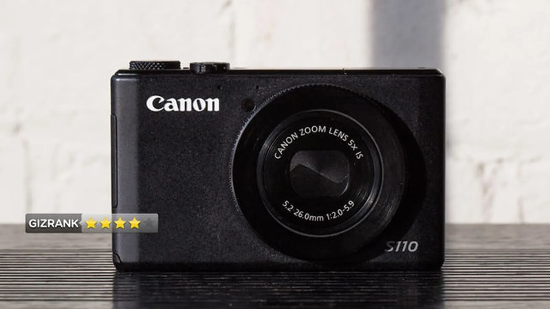 Large Of Canon Powershot S110