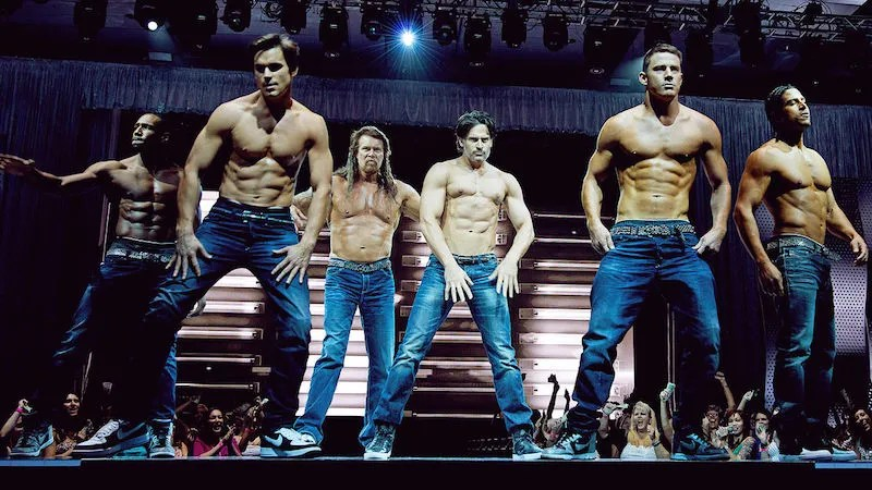 Get Yer Bags Together  Channing Tatum Has Announced a Live Magic     Mark your calendars for March 2017  when Magic Mike Live will open in Vegas  at the Hard Rock Hotel and Casino  All those words in combination should  strike