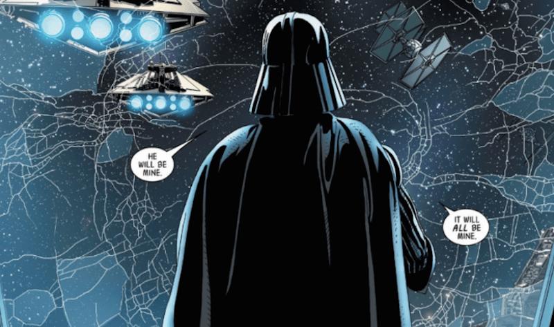 My Favorite Comics Moments of 2015